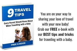 Free Ebook Travel with a Baby